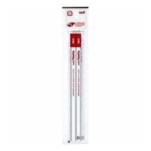 三菱鉛筆 uni パレット 赤鉛筆 2本 K881PLT2P ( 10 パック )/メール便送料無料|allmail