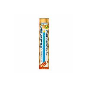 コクヨ キャンパスジュニアシャープ(1.3mm) ブルー PS-C101B-1P/メール便送料無料|allmail