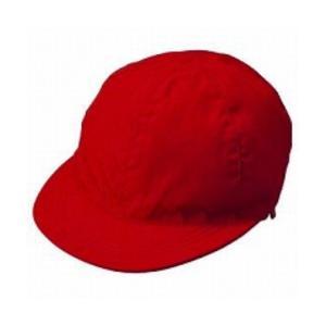 クツワ STAD 赤白帽子 KR001/メール便送料無料 allmail