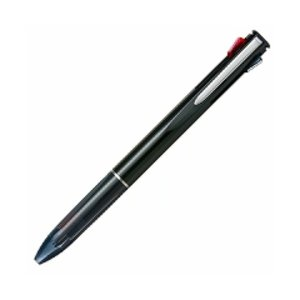 トンボ鉛筆 多機能ペン 2色+シャープ ルーチェ ブラック CPA-181B/メール便送料無料 allmail