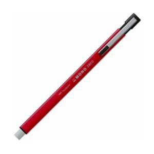 トンボ鉛筆 消しゴム MONO モノゼロメタル 角型 ピンク EH-KUMS81/メール便送料無料|allmail