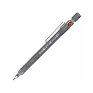 ステッドラー 製図用シャープペンシル 0.5mm 92565-05/メール便送料無料|allmail