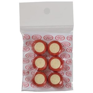 ●液状のり●種別:スポンジキャップ6個. ◆◆写真と商品はリニューアル等によりパッケージが異なる場合...