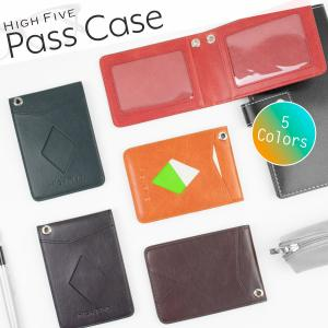 [スペック] カードポケット×計4 内面クリア×2  シンプルならでは「薄さ」「軽さ」 荷物にならな...
