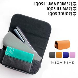商品案内  【IQOS3専用 デザインケース】 IQOS本体とヒートスティックをまとめて持ち運び  ...