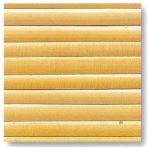 籐ピタタイルDX 天然籐の魅力を味わえる本格的籐タイル。 ●選りすぐった籐材を職人技で仕上げました。...