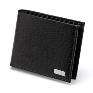 フェラガモ 二つ折り財布 (小銭入れ付き) 16秋冬モデル FG-K-007|allzoo
