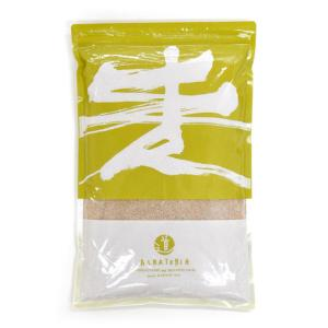 小麦 外皮 ふすま 1kg 北海道産