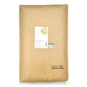 小麦粉 全粒粉 オーガニック スム・レラ T70 (石臼全粒粉準強力粉) 25kg 北海道産 送料無料