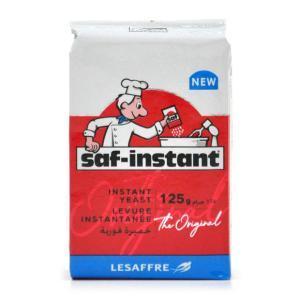 サフ インスタントドライイースト 赤 125g (Saf-instant)