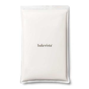 秋撒き小麦「きたほなみ」を主原料としたパン用粉。外国産小麦粉に匹敵する品質で価格もお求め安く、すっき...