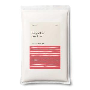 小麦粉 強力粉 ルルロッソ (パスタ用) 2kg 北海道産