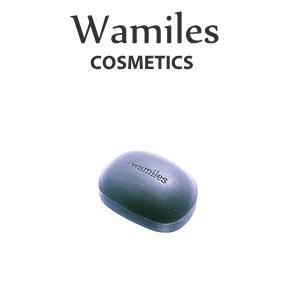 wamiles/ワミレス化粧品 ベーシックライン イオンヌ クレイソープ 100g 美容 保湿|alnet-shop