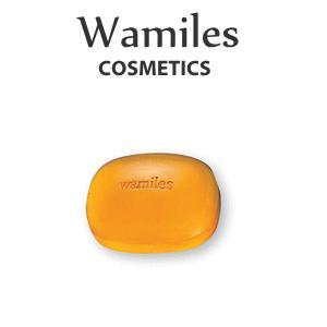 wamiles/ワミレス化粧品  ベーシックライン イオーヌ ソープ 100g 美容 洗顔 フェイシャル|alnet-shop