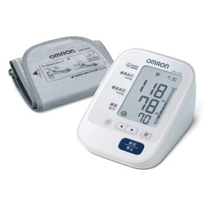 オムロン 血圧計 上腕式 腕帯巻きつけタイプ HEM-7130|alnet-shop