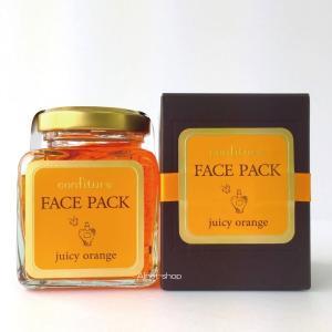 ロジック コンフィチュールジェルパック(Juicy Orange/アスタキサンチン) alnet-shop