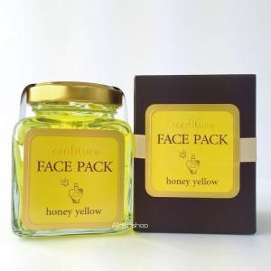 ロジック コンフィチュールジェルパック(Honey yellow/ハニーイエロー) alnet-shop