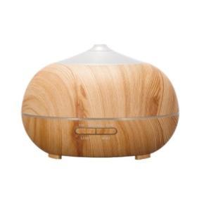 ● 木彫で大容量 ランタイム重視の長時間駆動タイプ 400mlのタンクなので、通常タイプと比較して約...