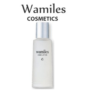 wamiles/ワミレス化粧品  ベーシックライン イオンヌ ローション 100ml 美容 洗顔 フェイシャル|alnet-shop
