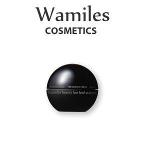 wamiles/ワミレス化粧品  ザ ミネラルクリーム 48g 美容 洗顔 フェイシャル|alnet-shop
