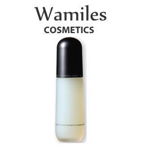 wamiles/ワミレス化粧品  ザ ミネラルローション 100ml 美容 洗顔 フェイシャル|alnet-shop