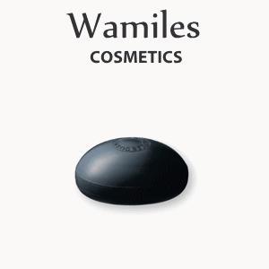 wamiles/ワミレス ザ ミネラルソープ 110g 美容 洗顔 フェイシャル