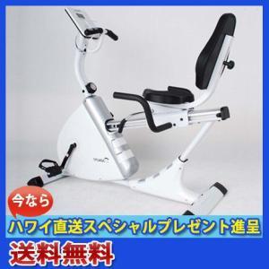 【ダイコー】リカンベントバイク DK-9130 aloha-fit