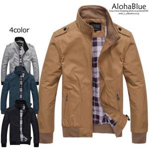 ジャケット はおり メンズ 撥水 ライトアウター ジャンパー ブルゾン jacket メンズジャケット 40代 50代 60代 ファッション 2020|aloha0118