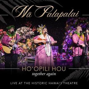 Ho'opili Hou / Na Palapalai (ホオピリ ホウ / ナー パラパライ)