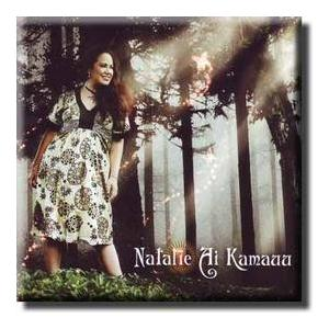 `I / Natalie Ai Kamauu(イ / ナタリー・アイ・カマウウ)