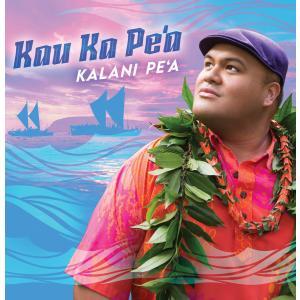 予約受付中 Kau Ka Pea / Kalani Pea (カウ カ ペア / カラニ ペア)