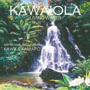 2枚で送料無料 KAWAIOLA LIVING WATER / Kawika Kahiapo(カヴァ...