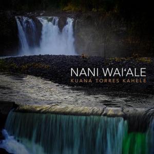2枚で送料無料 Nani Wai'ale / Kuana Torres Kahele(ナニ ワイアレ...
