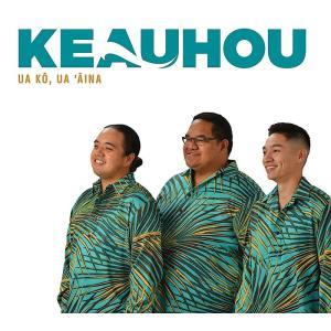 UA KO, UA AINA / Keauhou (ウア コー ウア アイナ / ケアウホウ)