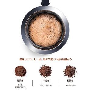 Love-KANKEI コーヒーサーバー コーヒードリッパー プレゼント スポンジブラシ付属 耐熱ガ...