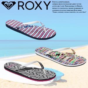 ROXYロキシービーチサンダルサンダルレディースレディースサンダルオススメPORTOFINOマリンスポーツプール海リゾートデイリーARJL100551