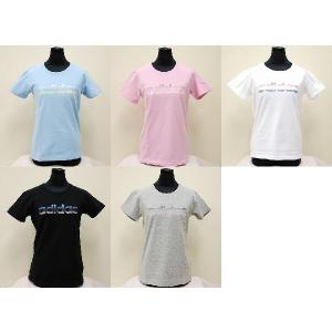 ADIDAS アディダス レディース Tシャツ 11006【全5色】 alor21