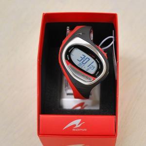 セイコー SOMAソーマ RunONE300(ランワン300) ランニングウォッチ (腕時計)DWJ02-0004【300LAPタイプ】 【MEDIUM ミディアムサイズ】|alor21