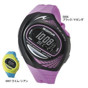 ソーマ(SOMA)RUNONE300(ランワン300)Triathlon(トライアスロン)DWJ21|alor21