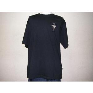 DOG TOWN ドッグタウン 半袖Tシャツ ブラック ドクロ・龍柄|alor21