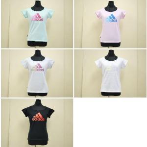 ADIDAS アディダス レディースTシャツ 【日本製】H7983【5色展開】 alor21