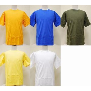 Wilson ウィルソン カラーTシャツ WLR330T【全5色】|alor21