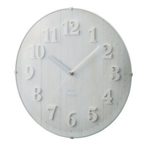 壁時計 電波時計 BURUNO (ブルーノ) ...の詳細画像2