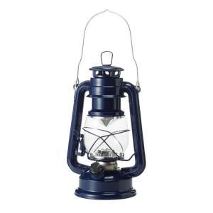 オイルランプのようなレトロデザインのLEDランプです。 LEDを採用した優しく暖かみあるランプの光り...