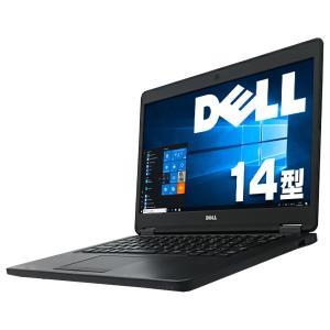 ノートパソコン 中古 新品SSD256GB搭載 DELL Latitude E5450 第5世代 Celeron 3755U メモリ4GB 14インチ USB3.0 Windows10 Pro 64bit Office付き 中古パソコン|alpaca-pc