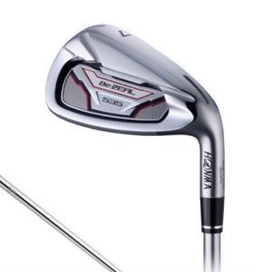 ホンマゴルフ Be ZEAL535 ビジール アイアンセット 5本セット 6〜10 NS PRO95...