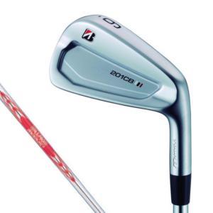 ブリヂストン アイアンセット ツアーB 201CB IRON I×6 MO120 ゴルフ MODUS...