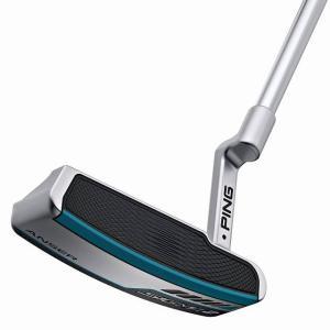 ピン SIGMA 2 ANSER アンサー プラチナム仕上げ 長さ調節機能無し ゴルフ パター 20...