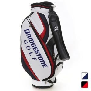 ブリヂストン BRIDGESTONE CBG613 メンズ ゴルフ キャディバッグ 2016 春夏 ゴルフ5 golf5