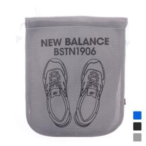 ニューバランス 巾着シューズバッグ 0128184012 ゴルフ シューズケース New Balance